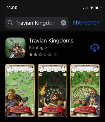 Download new iOS App